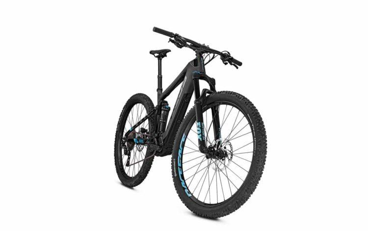 "E-bike Focus Jam2 c pro 29"" MTB Fully, Größe 44 (M) Einzelstück,NEU"
